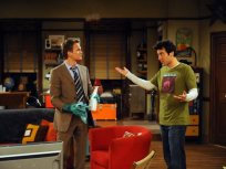 How I Met Your Mother Season 4 Episode 12