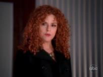 Bernadette Peters as Jodie Papadakis