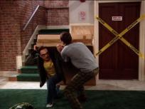 The Big Bang Theory Season 1 Episode 2