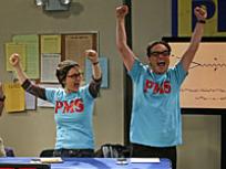 The Big Bang Theory Season 1 Episode 13