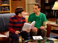Wolowitz Teaches Sheldon