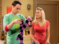 Penny Tells Sheldon a Secret