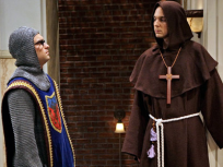 The Big Bang Theory Season 2 Episode 2