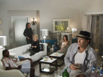 Leverage Season 1 Episode 9