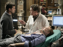 Fringe Season 1 Episode 14