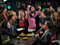 How I Met Your Mother Season 4 Episode 14