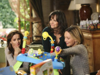 Brothers & Sisters Season 3 Episode 16