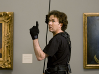 Leverage Season 1 Episode 13