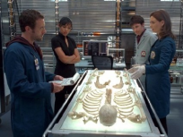 Bones Season 4 Episode 16