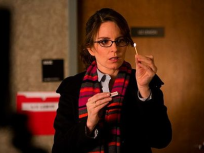 Liz Lemon Lights Up