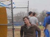 Friday Night Lights Season 3 Episode 8