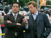 The Mentalist Season 1 Episode 18
