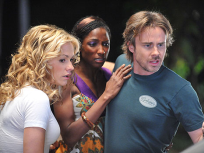 Sookie, Sam and Tara