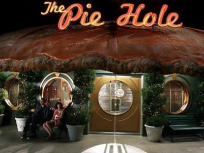 Pie Hole Pic