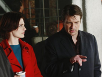 Castle Season 1 Episode 5