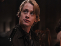 Macaulay Culkin on Kings