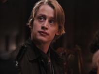 Macaulay Culkin on Kings