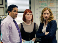 Phyllis, Pam and Meredith