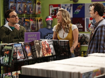 The Big Bang Theory Season 2 Episode 20