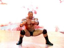 Batista Entrance