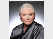 Susan Flannery to Exit The Bold and the Beautiful
