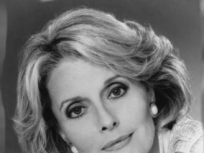 Constance Towers: Returning to General Hospital