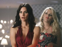Cougar Town Season 1 Episode 1