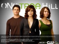 One Tree Hill Promotional Poster