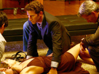 Royal Pains Season 1 Episode 2