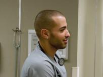 Nurse Jackie Season 1 Episode 9