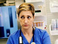 Nurse Jackie Season 1 Episode 10