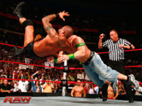 WWE Raw Results: 8/17/09