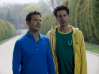 Royal Pains Season 1 Episode 12