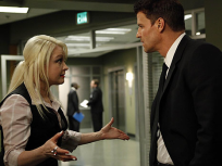 Bones Season 5 Episode 1