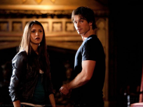 The Vampire Diaries Season 1 Episode 2