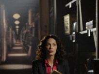 Warehouse 13 Season 1 Episode 11