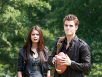 The Vampire Diaries Season 1 Episode 3