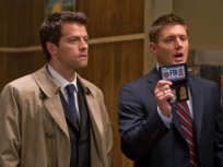 Supernatural Season 5 Episode 3