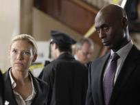 Fringe Season 2 Episode 3