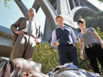 The Mentalist Season 2 Episode 2