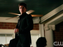 Damon Salvatore Image