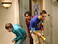 The Big Bang Theory Season 3 Episode 2