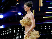 Brooke Burke Fashion