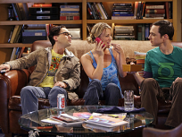 The Big Bang Theory Season 3 Episode 3