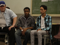 Community Season 1 Episode 4