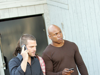NCIS: Los Angeles Season 1 Episode 6