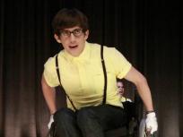 Glee Season 1 Episode 9