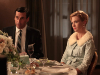 Mad Men Season 3 Episode 12