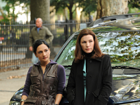 The Good Wife Season 1 Episode 6