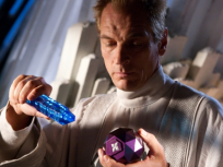 Julian Sands as Jor-El